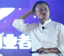 Alibaba's Jack Ma is 'lying low', says co-founder