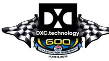 "DXC Technology 600 Brings Great INDYCAR Racing, ""Digital Fan Experience of the Future"" to Texas Motor Speedway"