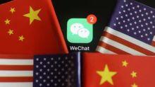 跟進川普封殺令 美國油商雪佛龍要員工刪WeChat