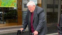 Ex-principal facing retrial admits abuse