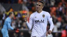 Rodrigo, do Valencia, está a caminho do Leeds United