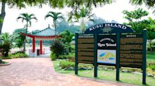 Annual Kusu Island pilgrimage will have 500-person daily limit