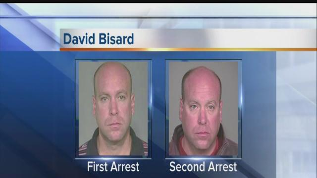 Many question why Bisard's license was not suspended