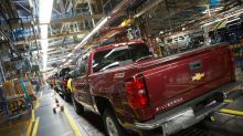 General Motors Profit Drops on Korea Restructuring Charges
