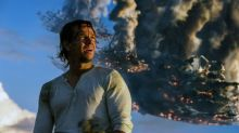 Transformers: The Last Knight review – Robots in disgust