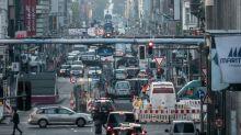 L'horizon économique s'assombrit en Allemagne