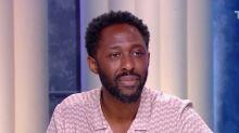 Quotidien : Thomas Ngijol s'en prend violemment à Eric Zemmour