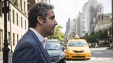 Investigators examine over $20 million in loans by former Trump lawyer Cohen: New York Times