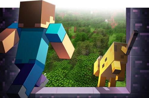 Minecraft Realms subscription service now available