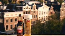 Amstel celebrates 150-year anniversary with expansion to China