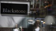 KKR, Blackstone Sued by Lerach Group Over Hedge Fund Returns