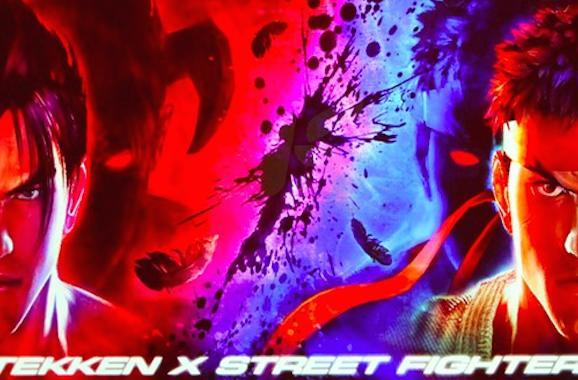 Harada: Tekken X Street Fighter 'still in development'