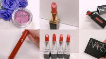這些唇膏、唇釉、胭脂色調榮登斷貨王 每次到貨就被熱賣瘋搶 2018年一定要買回來