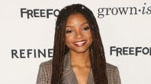 Twitter reacts to Halle Bailey being cast as Ariel in 'The Little Mermaid': 'I'll never stop celebrating this'