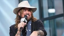 Billy Ray Cyrus on raising daughters who stand up for what they believe in