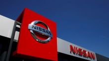 Nissan cuts more shifts at Japan car plants due to low demand