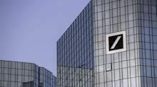 Deutsche Bank in Talks to Sell Tech Unit to Tata Consultancy