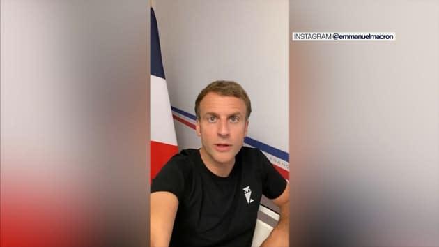 Vaccination: comment Emmanuel Macron veut reprendre la main sur la communication