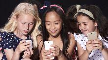 Varias madres le declaran la guerra al smartphone de la manera más ingeniosa