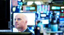 Wall Street cierra con pérdidas tras una jornada mixta de resultados trimestrales