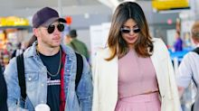 Nick Jonas and Priyanka Chopra go Instagram official