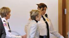 La historia de Michelle Carter, acusada por incitar el suicidio de su novio