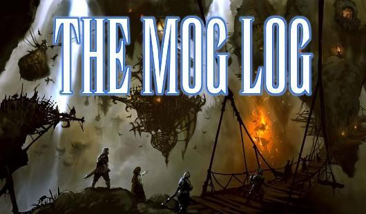 The Mog Log Extra: Starting an Arcanist in Final Fantasy XIV