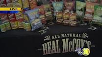 Made in the Valley: Warnock Food Products | 2 of 2