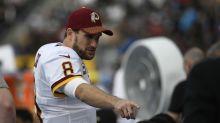 Fond farewell, Redskins: How Washington can fix its team this offseason