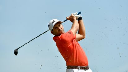 Golf: Garcia stamps class in Singapore to start 2018 campaign