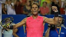 Nadal through to Mexican Open quarters