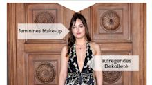 Look des Tages: Dakota Johnson