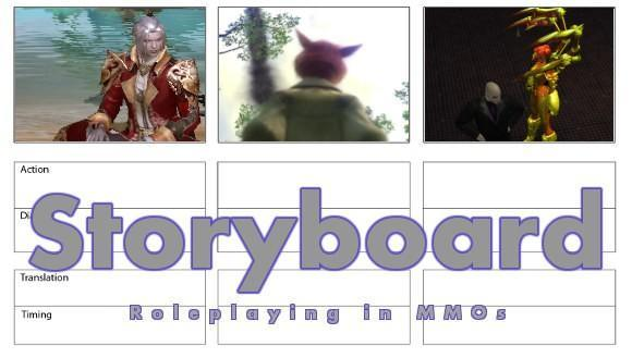Storyboard: Lore -- what is it good for?