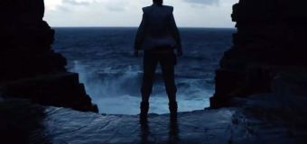 It's official: 'Star Wars: The Last Jedi' is finished
