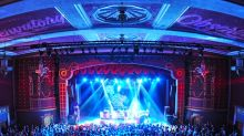 Live Nation buys music hall