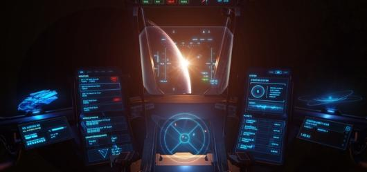 Star Citizen working to develop ships faster than before