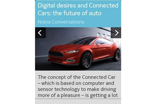 Nokia Xpress Now brings content discovery to Asha phones, in beta now
