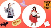 These affordable Halloween costumes are all under $50