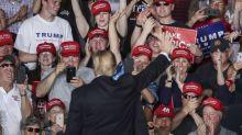 Goldberg: Is an army of secret Trump voters skewing the polls toward Biden?
