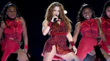 El comentario machista de un periodista deportivo sobre Shakira en el Super Bowl