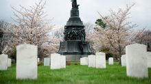 Army Reviewing 'Confederate Memorial' Featuring Slaves at Arlington National Cemetery