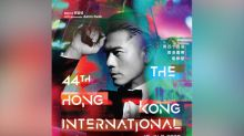 HKIFF ambassador Aaron Kwok assures film festival will return next year