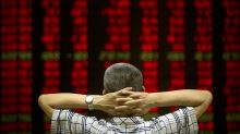 Global stock markets ease ahead of Wall Street open