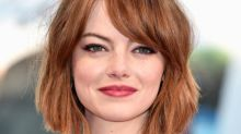 I Got Emma Stone's Exact Bob from Her Hairstylist