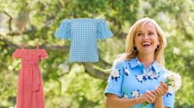 Reese Witherspoon's clothing line lands in the UK: Here's what to buy