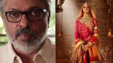 VIDEO: Sanjay Leela Bhansali REITERATES that there is no DREAM SEQUENCE between Queen Padmavati and Alauddin Khilji