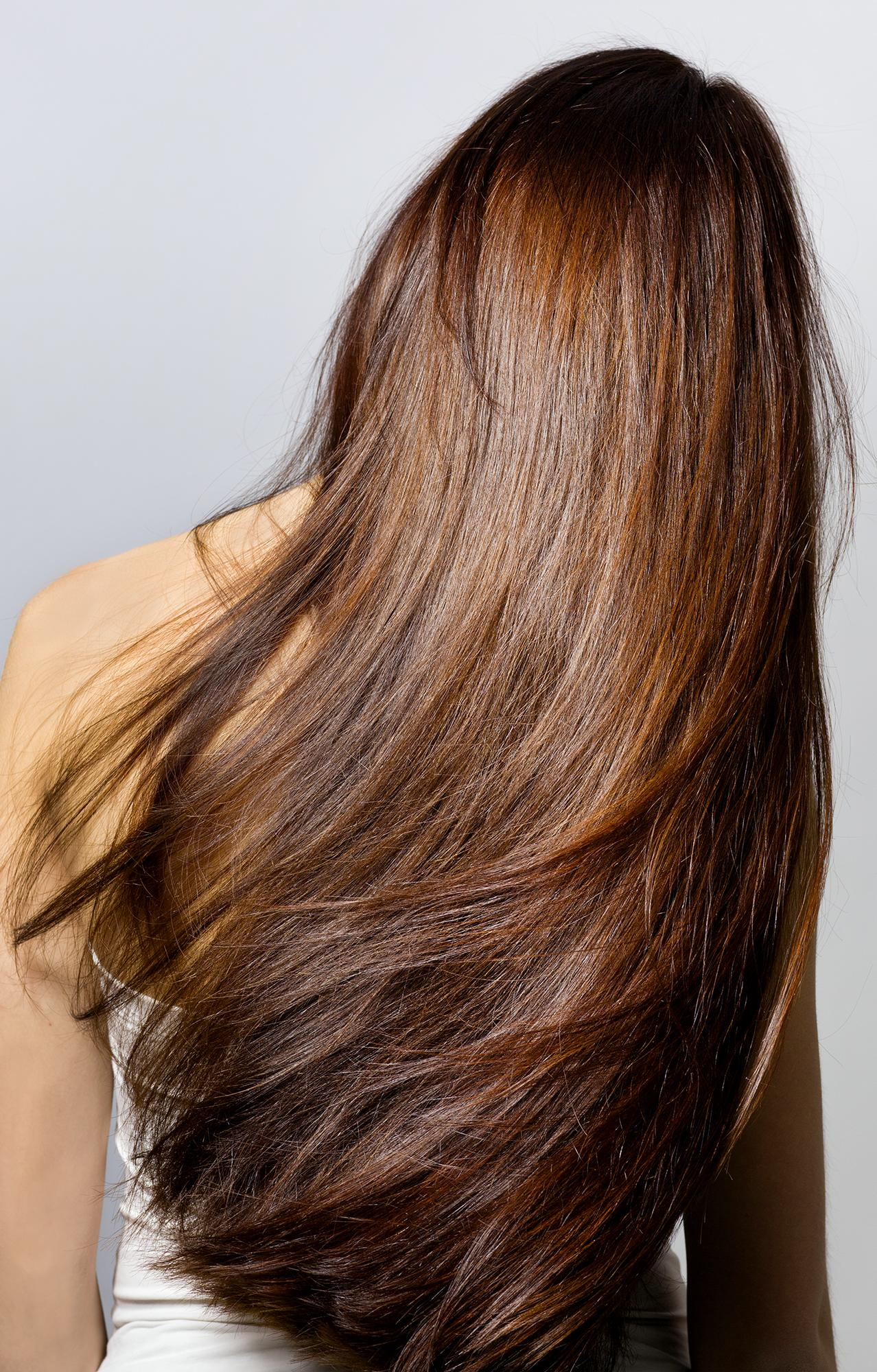 Superbe Hair Glaze Vs. Hair Gloss? Weu0027ve Got The Scoop On The Actual Difference