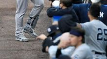 Yanks fall to Blue Jays 2-1, have lost 5 in row and 15 of 20