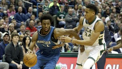 Wolves need to make a call on Andrew Wiggins