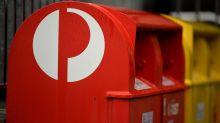 Australia Post's major change during COVID pandemic